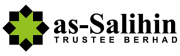 as-salihin logo